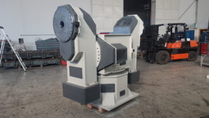 5-axis customized positioner