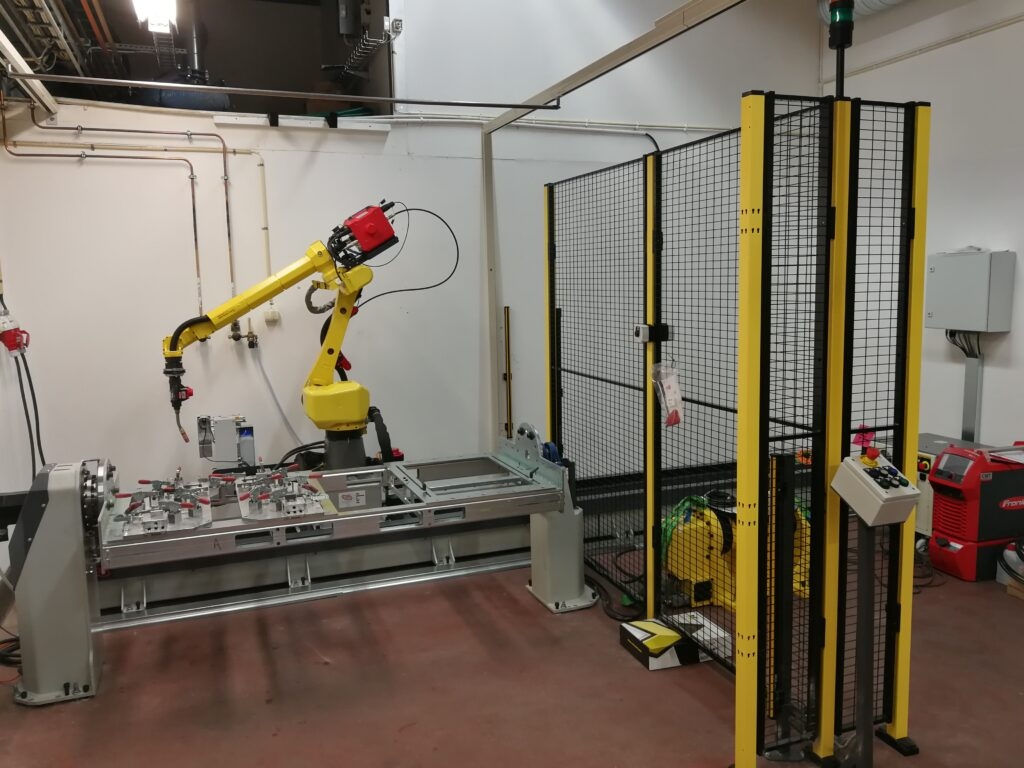 Robotsvets